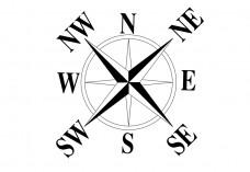 North Symbol | FREE AUTOCAD BLOCKS