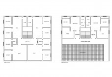 Floor Plan | FREE AUTOCAD BLOCKS