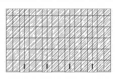 Glass Façade elevation | FREE AUTOCAD BLOCKS
