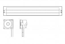 Roller Shutter plans | FREE AUTOCAD BLOCKS