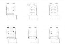 Office set of drawings | FREE AUTOCAD BLOCKS