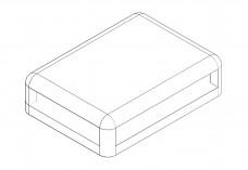 3D coffee table | FREE AUTOCAD BLOCKS