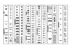 Electrical Symbols | FREE AUTOCAD BLOCKS