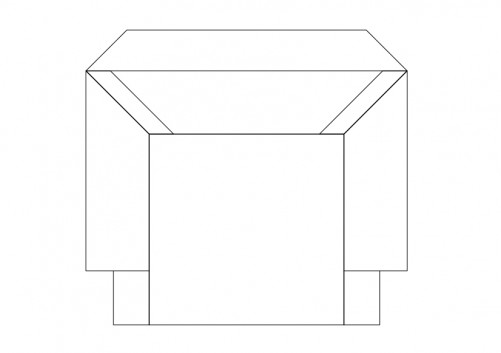 Office Desk set-up top view | FREE AUTOCAD BLOCKS